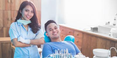 What Should You Look for in a Dentist Office?, Anchorage, Alaska