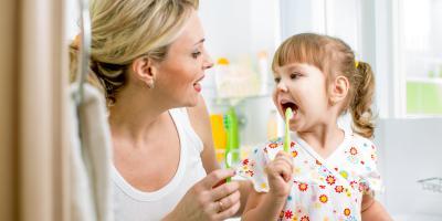 3 Tips to Motivate Kids to Brush Their Teeth , Honolulu, Hawaii