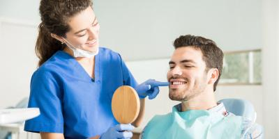 4 Ways to Deal With Stained Teeth, Perry, Georgia