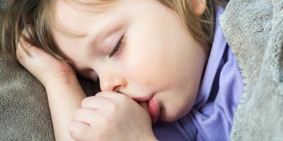 3 Ways Thumb-Sucking Can Harm Your Child's Mouth, Texarkana, Arkansas