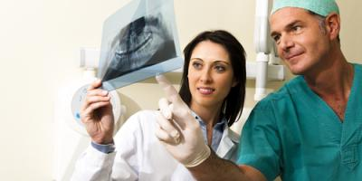 Texarkana Dentist Explains Why You Might Need Root Canal Treatment, Texarkana, Arkansas