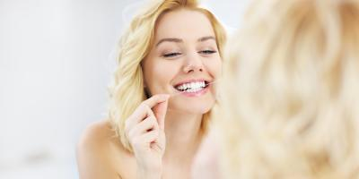 How Pregnancy Affects Oral Health, Thomasville, North Carolina