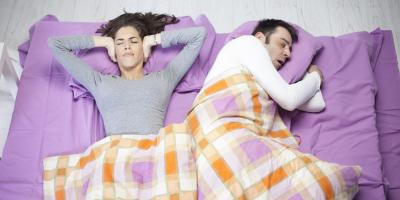 How Can Sleep Apnea Affect Your Oral Health?, Anchorage, Alaska