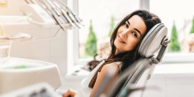The Importance of Visiting Your Dentist Regularly, Miami, Ohio