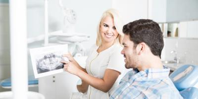 Why Do Dentists Require X-Rays?, Springdale, Ohio