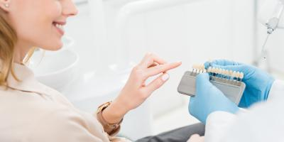 3 Compelling Advantages of Dental Implants, Kimberling City, Missouri