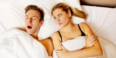 How Does Snoring Affect Oral Health?, Kalispell, Montana