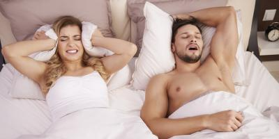How Does Snoring Impact Your Dental Health?, High Point, North Carolina