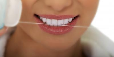 Dentist Lists 3 In-Home Oral Hygiene Tips, Anchorage, Alaska