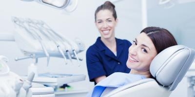 Dentist Shares 3 Tips to Keep Your Mouth Healthy Between Cleanings, Lexington-Fayette, Kentucky