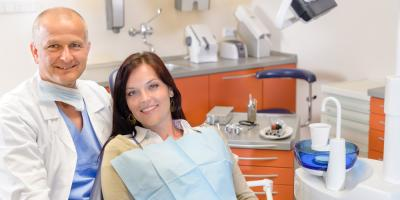 3 Benefits of Going to a Local Dentist Office, Sutter Creek-Plymouth, California
