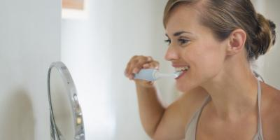 4 Benefits of Using an Electric Toothbrush, Clearwater, Florida