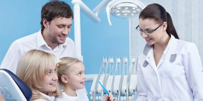 3 Ways to Alleviate a Child's Nerves About Seeing the Dentist, Passaic, New Jersey