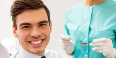 What Causes Gum Disease? Eagle River Dentistry Clinic Explains, Anchorage, Alaska