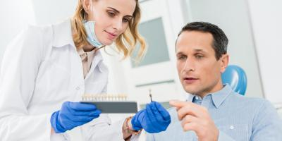 Why Might Dental Implants Fail?, Anchorage, Alaska
