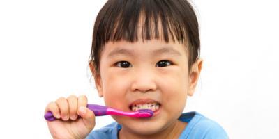 A Pediatric Dentist Explains Why Kids Shouldn't Use Teeth as Tools, Ewa, Hawaii