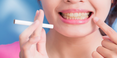 Eagle River Dentist Explains How Tobacco Use Affects Your Mouth, Anchorage, Alaska