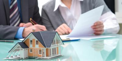 What to Do About a Low Real Estate Appraisal, Denton, Texas