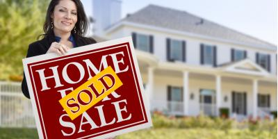 Top 3 Tips for Buying Your First Home, Denton, Texas
