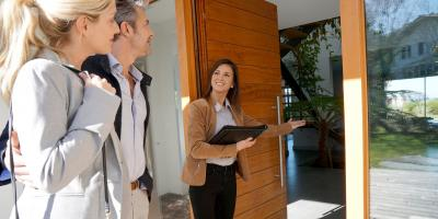 3 Ways to Attract People to an Open House, Denton, Texas