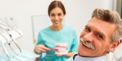 5 Essential Denture Care Tips, New Britain, Connecticut