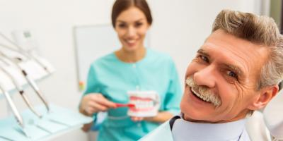 What to Expect When Getting Dentures for the First Time, Columbia, Missouri