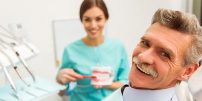 A Dentist on What You Should Know About Implant-Supported Dentures, Pittsford, New York