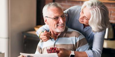What Are the Benefits of Dentures?, Matthews, North Carolina