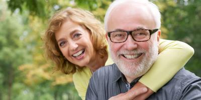 4 Excellent Options for Dentures, Parker, Colorado