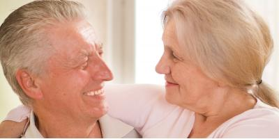 Are Dentures Right for You?, Rush, New York