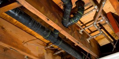 5 Ways to Prevent Burst Pipes This Winter, Northglenn, Colorado