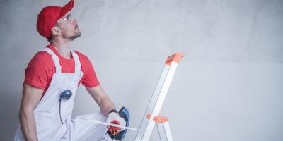 3 Reasons You May Need a Professional Drywall Company, West Adams, Colorado