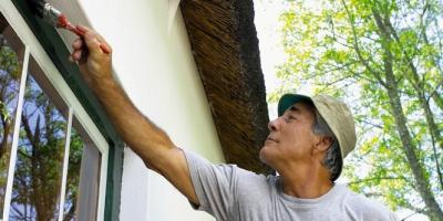 The Top 5 Benefits of Exterior House Painting, Denver, Colorado