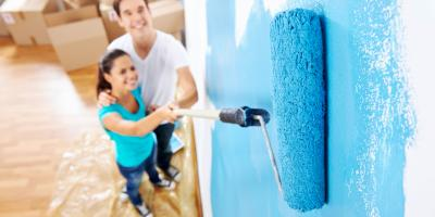 Boost Your Home's Value With an Interior Painting Project, Denver, Colorado