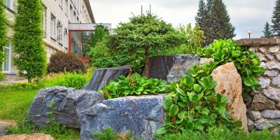 5 Popular Landscape Trends of 2017, Denver, Colorado