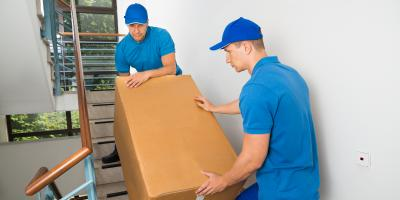 What to Expect From a Full-Service Moving Company, Sedalia, Colorado