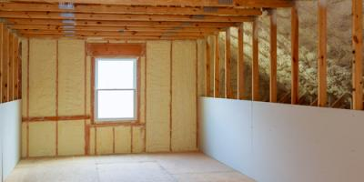 What Signs of Interior Moisture Should I Look For at Home?, Middletown, New York