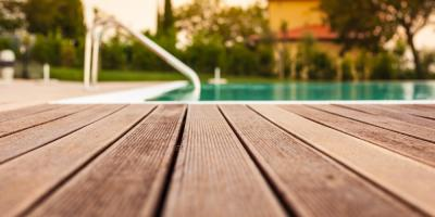 Top 3 Signs You Need a New Pool Deck , Denver, Colorado