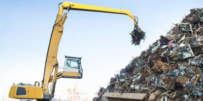 What Makes Recycling So Important?, Denver, Colorado