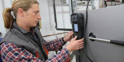 A Guide to a Heat Pump's Benefits & Maintenance Needs, Circleville, Ohio