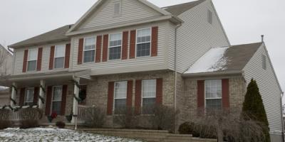 OH Contractor Advises on the Best Home Improvement Projects for Winter, Dayton, Ohio