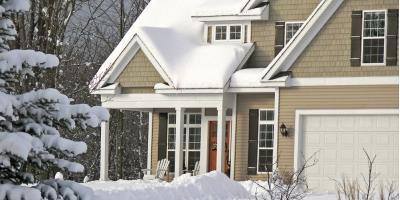 Homeowners Insurance Professionals Share 5 Tips for Winter Safety, Freehold, New Jersey