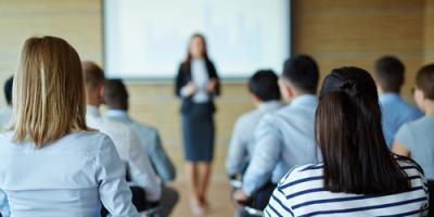 3 Reasons In-Person Leadership Training Is Effective, Sedalia, Colorado