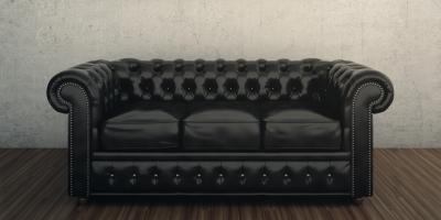 A Guide to the Leather Upholstery Repair Process, Cincinnati, Ohio