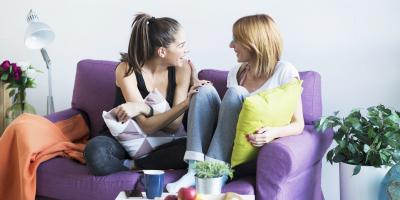 4 Factors to Consider Before Moving in With Friends, Honolulu, Hawaii