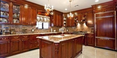 4 Tips for Choosing New Kitchen Cabinets , O'Fallon, Missouri