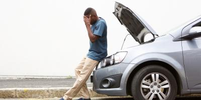 5 Tasks You Should do After a Car Accident, Washington, Missouri