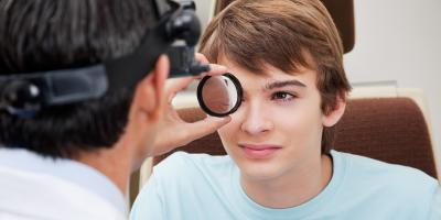 3 Reasons to Get Your Eyes Dilated During an Eye Exam, High Point, North Carolina