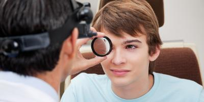 What Is Astigmatism? High Point Eye Doctor Explains , High Point, North Carolina