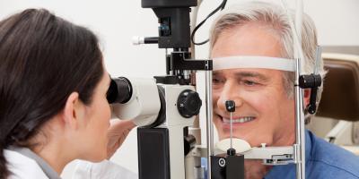 How Does Smoking Affect Eye Health?, Anchorage, Alaska